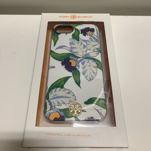 Tory Burch SlidingMirror Hardshell Case iPhone 7/8